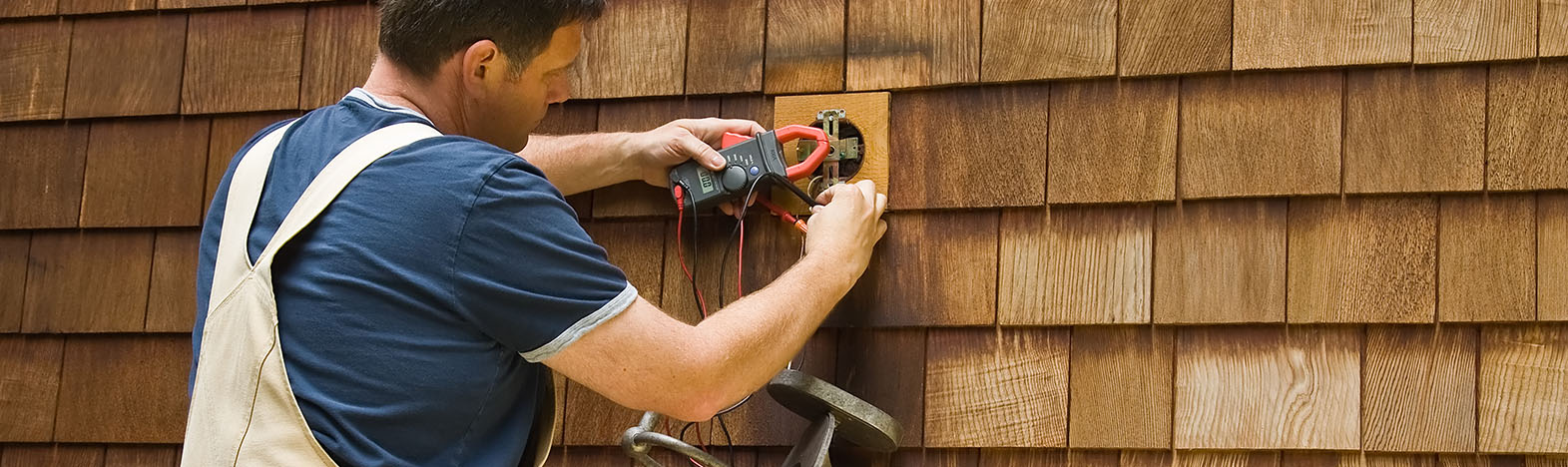 Maplewood Electrician, Electrical Contractor and Residential Electrician